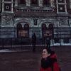 Анна Хворостяная