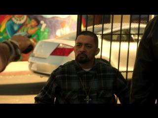9 Серия: Преступные связи / Gang Related (2014) | vk.com/wutangclub