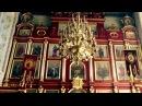 Знаменский монастырь и палаты бояр Романовых