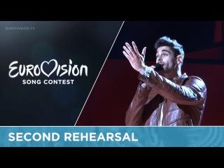 Freddie - Pioneer (Hungary) Second Rehearsal