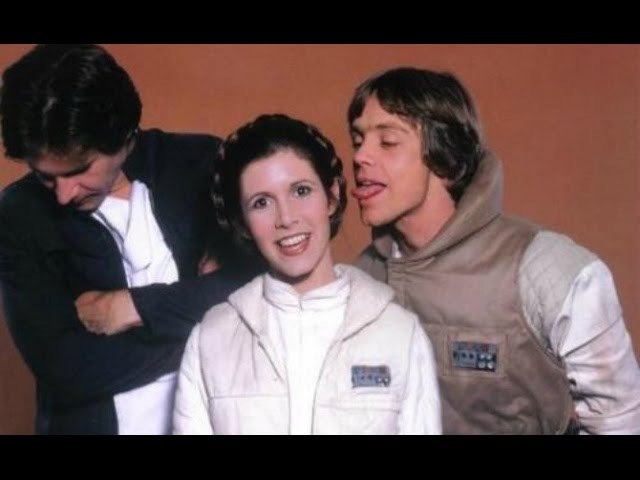 Star Wars - Bloopers | The Complete Edition