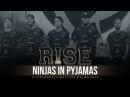 RISE - NiP at DreamHack Masters Malmö 2016