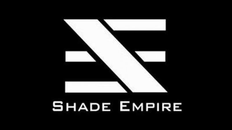 Shade Empire pimeys laskeutui