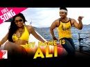My Name Is Ali - Full Song | Dhoom:2 | Uday Chopra | Bipasha Basu | Sonu Nigam