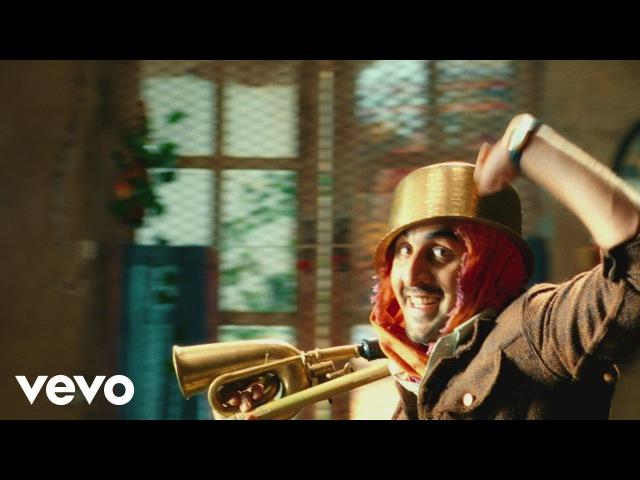 Saawali Si Raat - Barfi! | Ranbir Kapoor | Priyanka Chopra