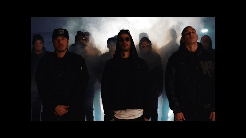 Bliss n Eso - Off The Grid (Official Music Video)