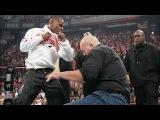 Флойд Мейвезер в реслинге! WWE