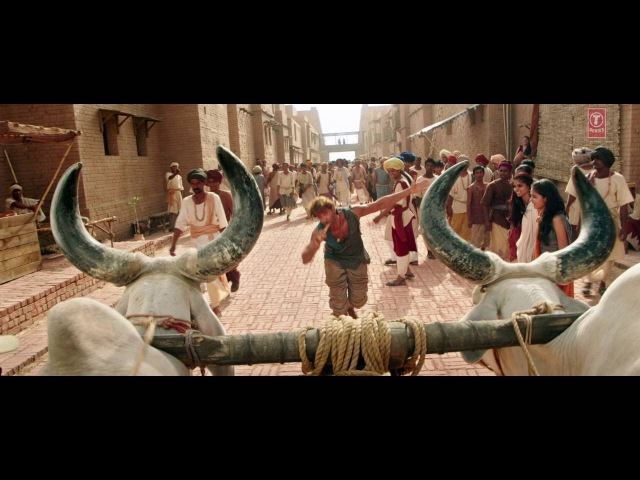 SARSARIYA Video Song MOHENJO DARO A R RAHMAN Hrithik Roshan Pooja Hegde T Series