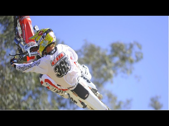 Why We Love Motocross - 2017 (Dream Big) Brett Cue