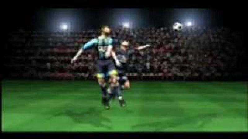 FIFA 2000 intro Robbie Williams