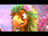 ICE AGE: COLLISION COURSE - Official Final Trailer (2016) Animated Comedy Movie HD