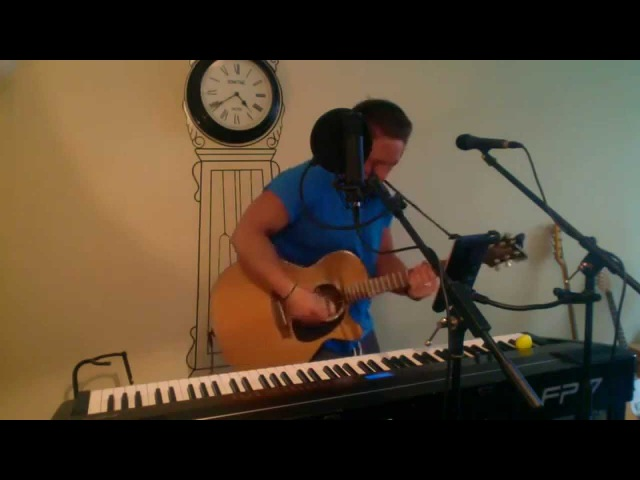 Dr Dre feat. Snoop Dogg - The Next Episode / No Diggity [Blackstreet] (Tim Cronin Cover)