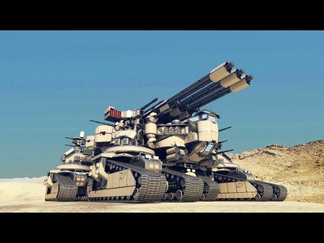 ARMA 3 FT 2 США угрожает России НОВЫМ ОРУЖИЕМ Нагиб с БПА