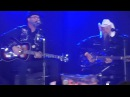 Les Claypool's Duo de Twang - Master of Puppets / Too Many Puppies Red State Girl (Roskilde 2014)