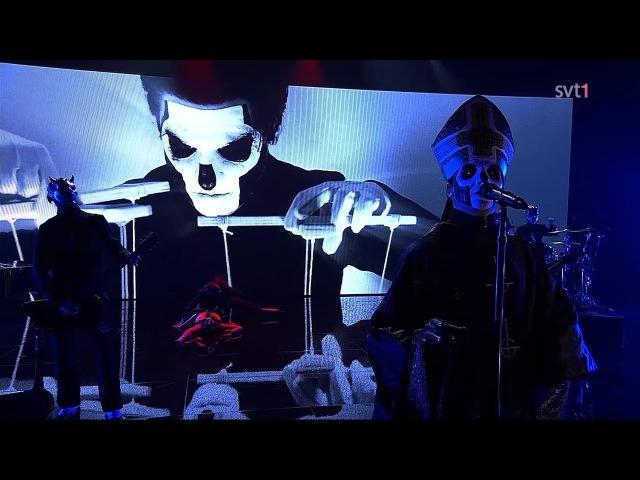Ghost - He Is (Live Grammis 2016)