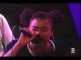 Ari &amp Nomah - Oye Lo Que Traigo - Conciertos de Radio 3 - 18