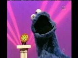 Sesame Street - Cookie Monster Raps