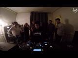 Cercle invite TO VAN KAO (DJ set)