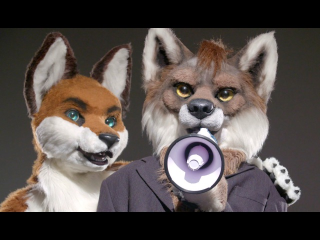 Fursuits - Love Today