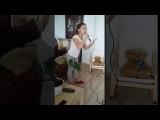Готовим песню на ДР бабушки (Танцуй пока молодая бабушка Рая)