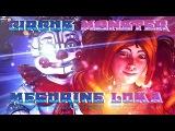 SFM  Anger/Forgiveness/Revenge   (Vocaloid) Megurine Luka - Circus Monster