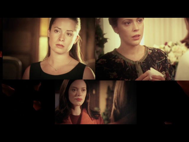 Charmed 4X01-02 Opening Credits