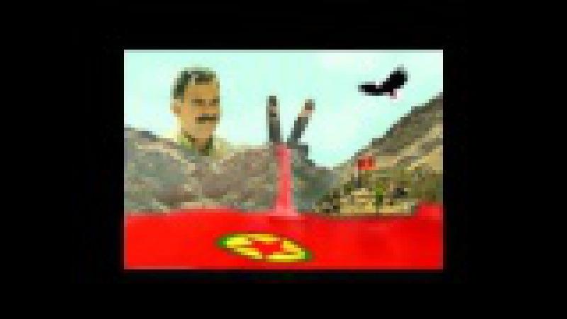 Abdullah Öcalan Esitsizlik ve Kürt Sorunu üzerine konusuyor
