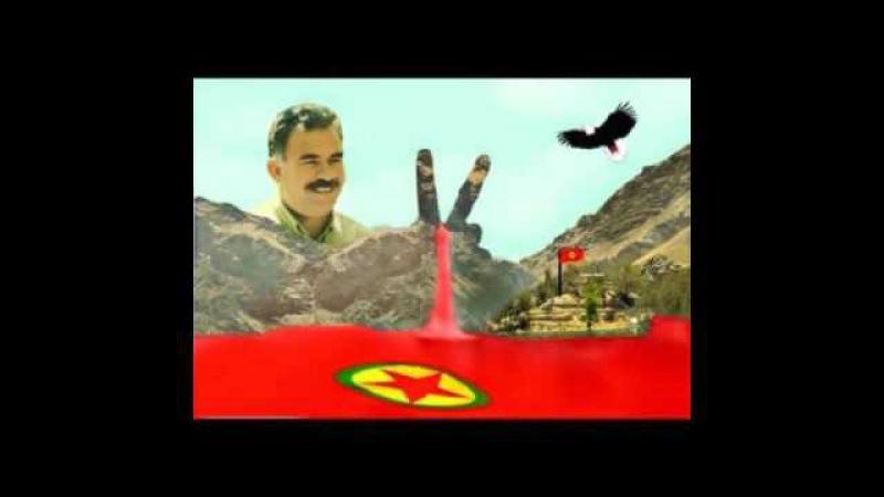 Abdullah Öcalan Faşizime Karşi PKK Direnişi Konusmasi