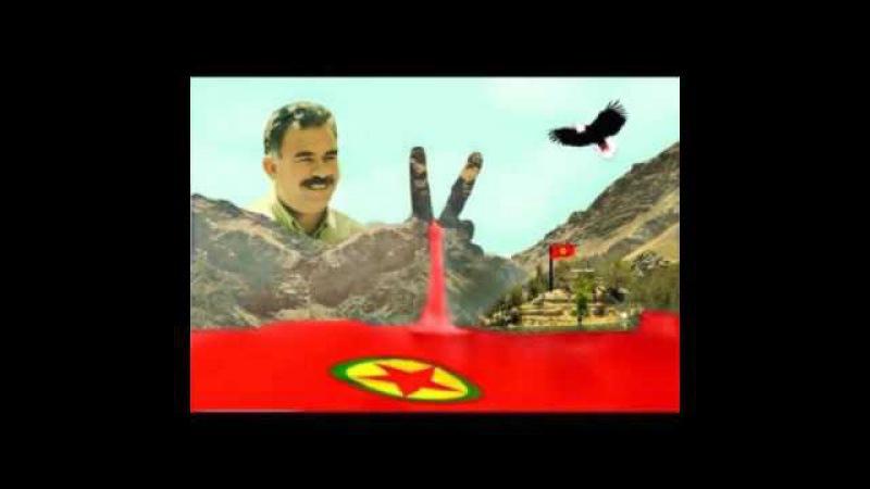 Öcalan'ın Özgür kadın ideolojisi 08 03 2013