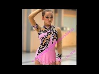 Masterclasse RG-Leotards RSG-Anzug Competiton rhythmic gymnastics leotard rhythmische gymnastik