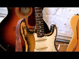 Blues Rock Mellow Backing Track Jam in E Foxy Home Studio