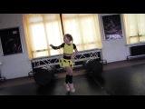 Время и Стекло - Имя 505 Choreography by Anya Chalaya   Talant Center DDC