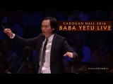 Sid Meiers Civilization IV Baba Yetu Live Cadogan Hall 2016