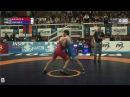 Greco-roman wrestling. Paris Tournament 2017. Final 75 kg Kulynycz (POL) – Chalyan (ARM)