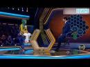 Yarışmacının cevabı 'yok artık' dedirtti! - Dailymotion Video