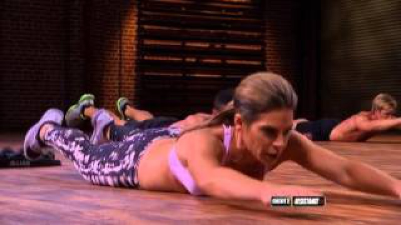 Rise Workout 2 Jillian Michaels