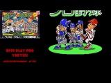 All NES Games. Все Игры на Денди - 21. Blaster Master и бейсбол. Много бейсбола...