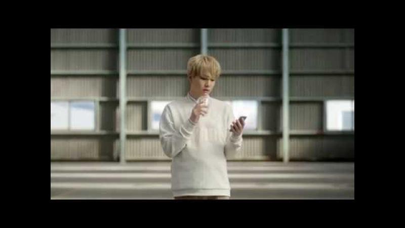 BTS 朴Jimin就是不接閔SUGA的電話XD
