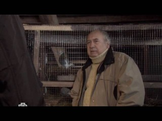 Улицы разбитых фонарей Менты 12 сезон 25 серия