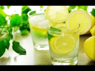 домашние рецепты. Вода Сасси