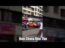 Crazy Accident - BJP MLA Narendra Mehtas Wife - Bollywood Gandu