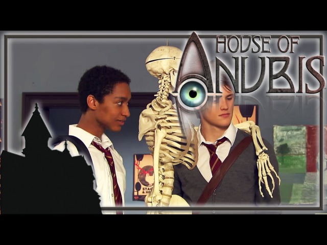 House of Anubis - Episode 16 - House of confrontation - Сериал Обитель Анубиса