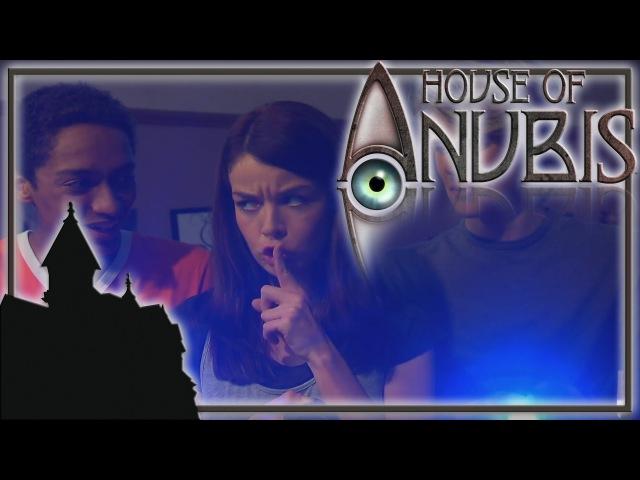 House of Anubis - Episode 5 - House of lies - Сериал Обитель Анубиса