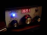 Радио приёмник прямого преобразования Лидия 80