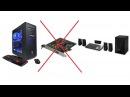 Звуковая карта против видеокарты с HDMI: что, зачем и почему?