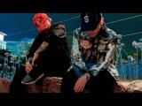Okasian x Bryan Cha$e - Walkin (Remix) The Last Orcas pt. 4
