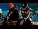 Okasian x Bryan Cha$e Walkin Remix The Last Orcas pt 4