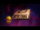 Marvel Collector Corps: Doctor Strange Teaser!