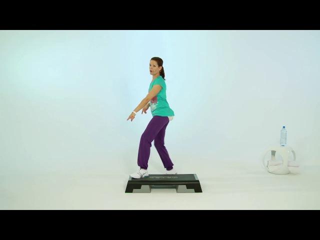 Easy Step Fatburner Vol. 2