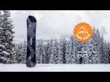 Best Snowboards of 2016-2017 Smokin Awsym  - Good Wood Snowboard Reviews